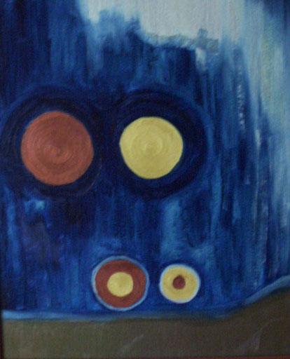 La pittura di Adriana